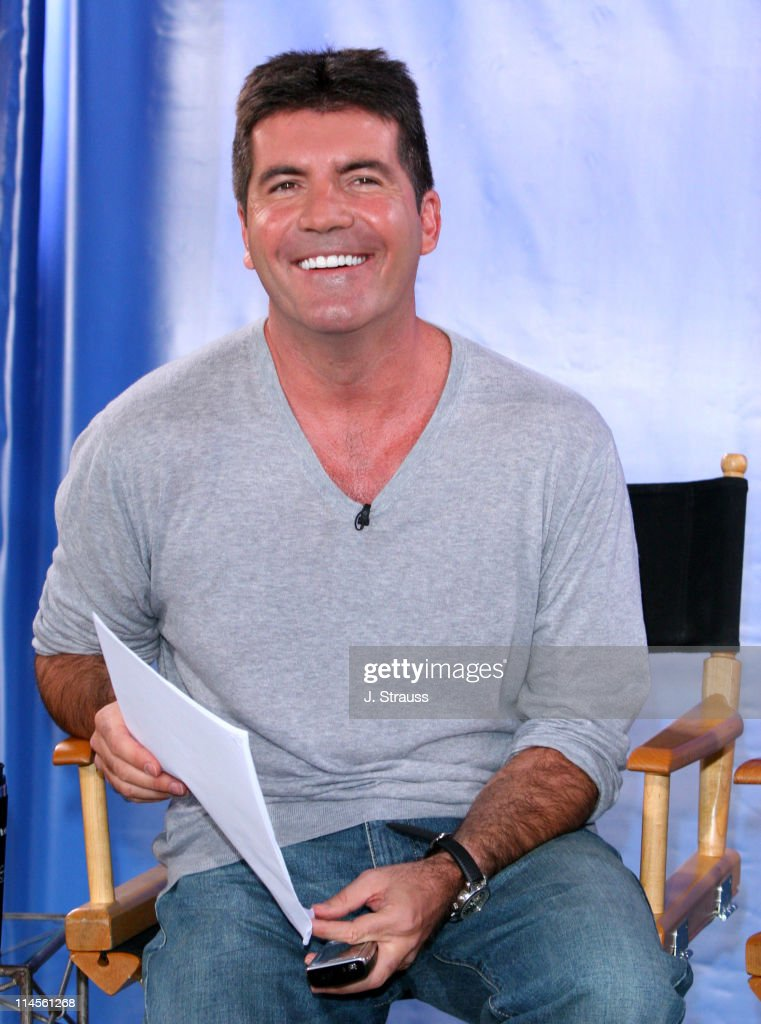 ?America?s Got Talent? Press Conference with Simon Cowell and Bianca Ryan