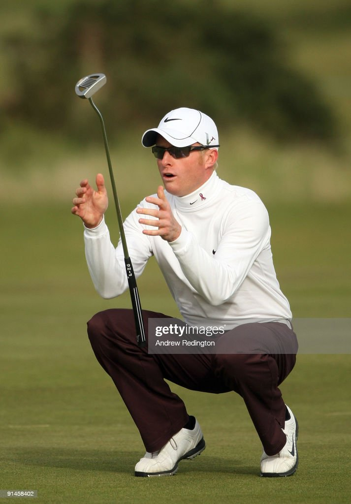 Alfred Dunhill Links Championship - Final Round