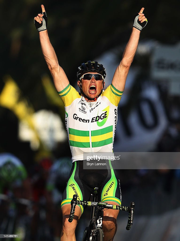 2012 Milan - San Remo Cycle Race