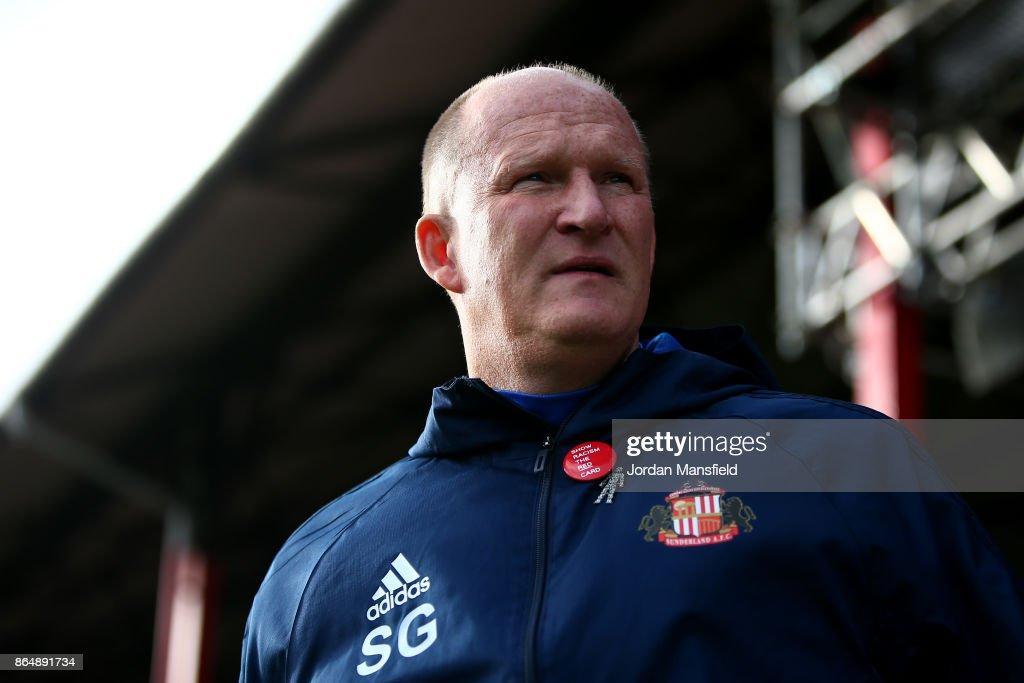 Brentford v Sunderland - Sky Bet Championship : News Photo