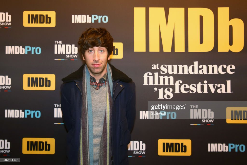 The IMDb Studio Photo Calls - 2018 Sundance Film Festival In Park City - 2018 Park City, Utah