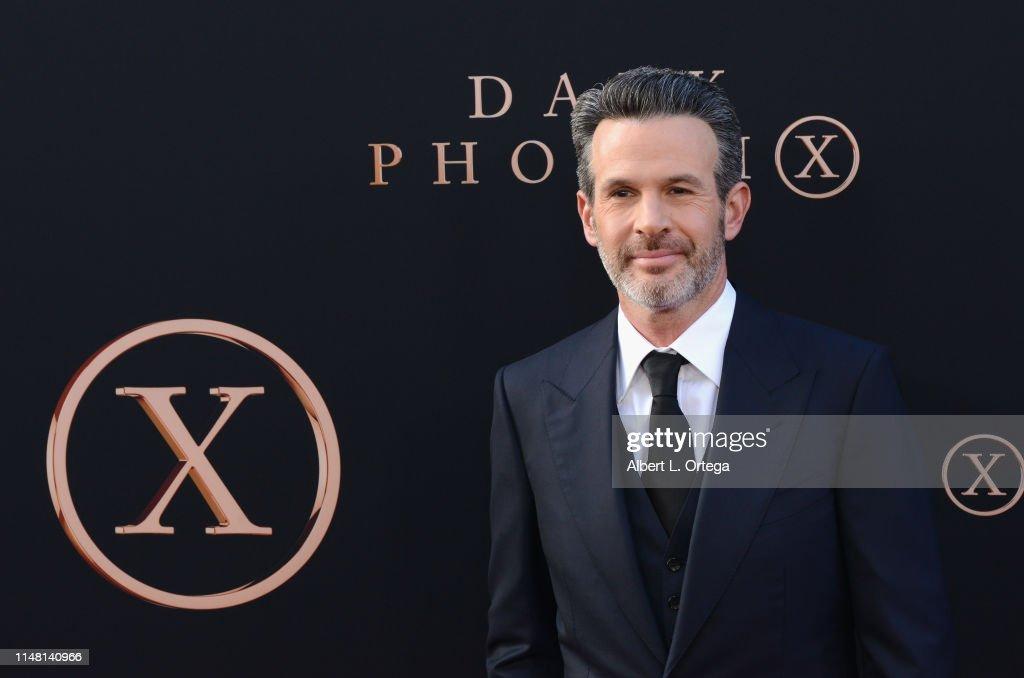 """Premiere Of 20th Century Fox's """"Dark Phoenix"""" - Arrivals : News Photo"""