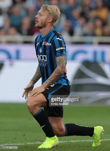 Simon Kjaer Stock Pictures Royalty Free Photos Images Getty