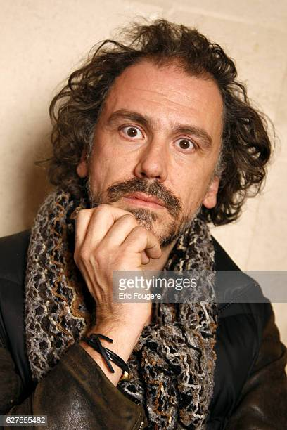Simon Liberati attends the photo call for the 'Journee du Figaro'