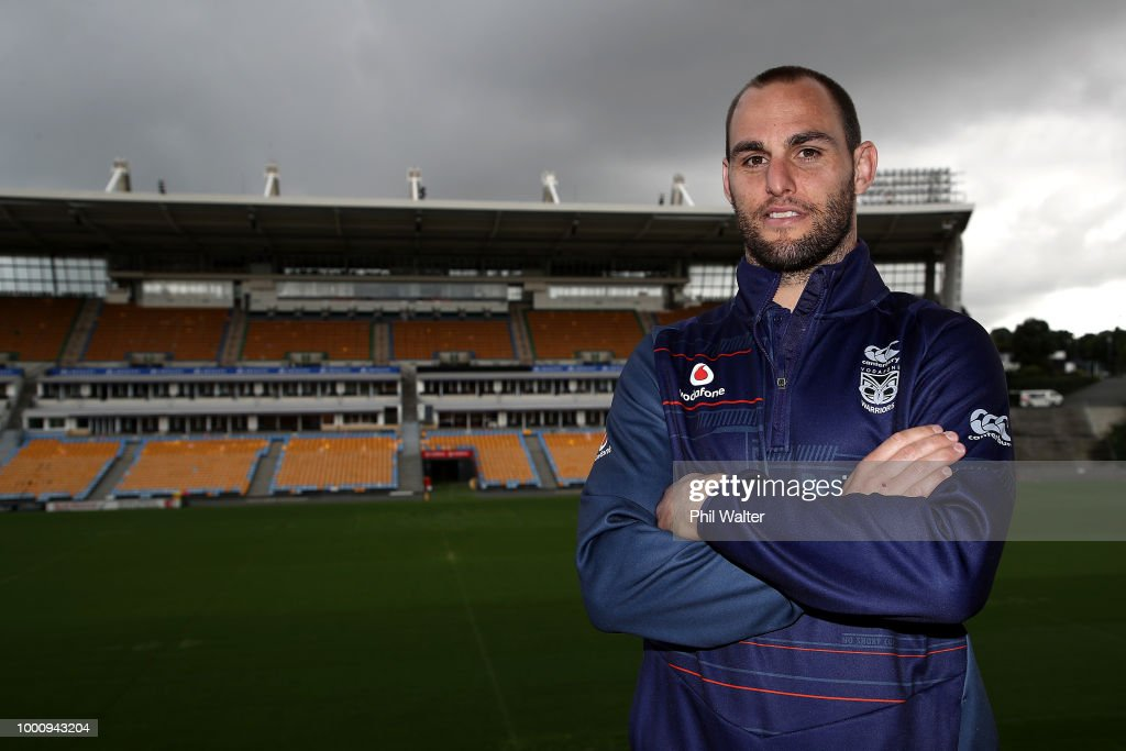 Simon Mannering Press Conference