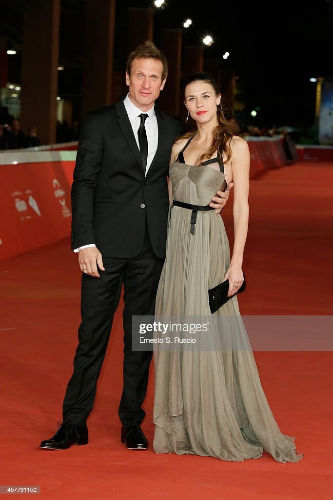 'Index Zero' Red Carpet - The 9th Rome Film Festival