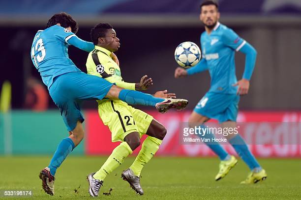 Kaa gent vs zenit betting preview sports betting in us