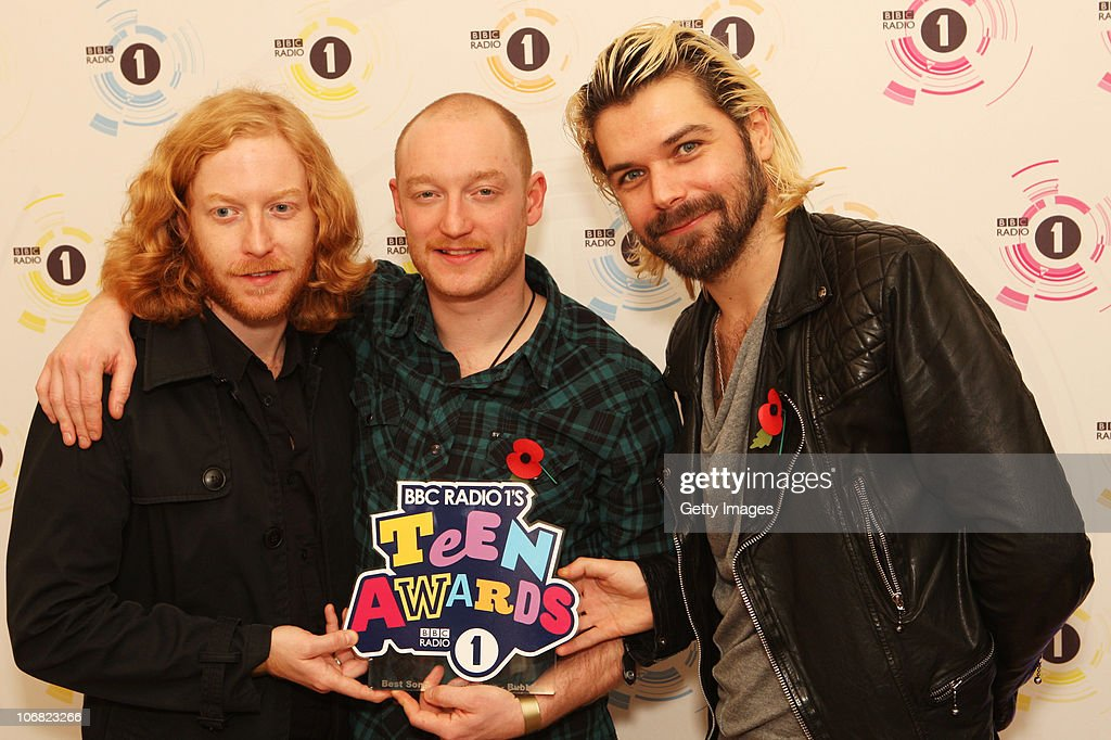 BBC Radio 1's Teen Awards - Arrivals