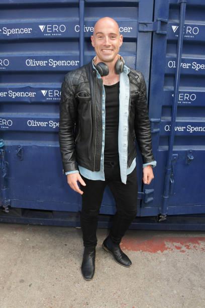 GBR: Oliver Spencer Spring Summer 2020  Runway Show