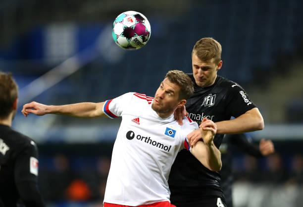 DEU: Hamburger SV v VfL Osnabrück - Second Bundesliga