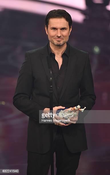 Simon Verhoeven attend the Bayerischer Filmpreis 2017 at Prinzregententheater on January 20 2017 in Munich Germany