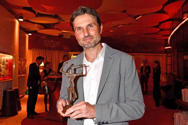 DEU: Ernst Lubitsch Award 2021 In Berlin