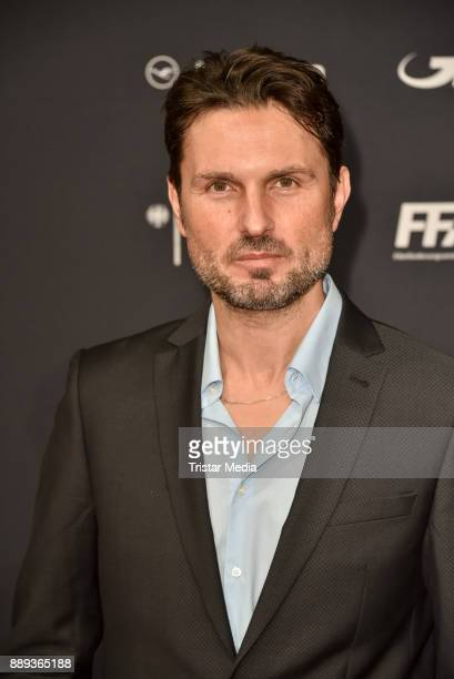 Simon Verhoeven attends the European Film Awards 2017 on December 9 2017 in Berlin Germany