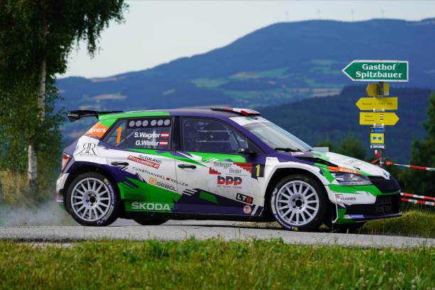 AUT: Hartbergerland Rallye
