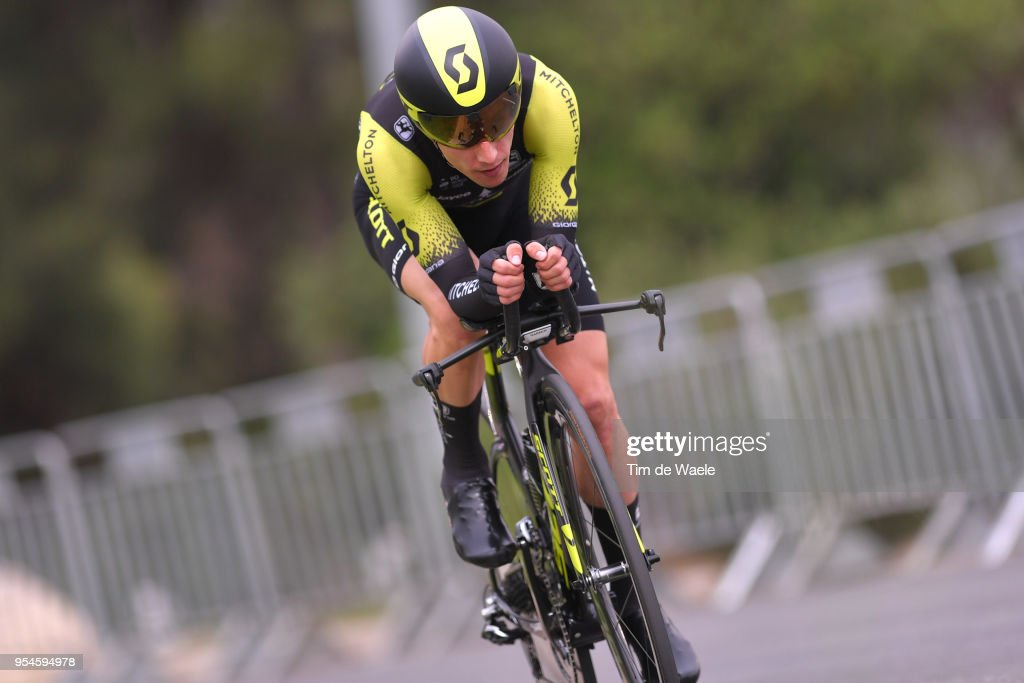 Cycling: 101th Tour of Italy 2018 / Stage 1 : ニュース写真