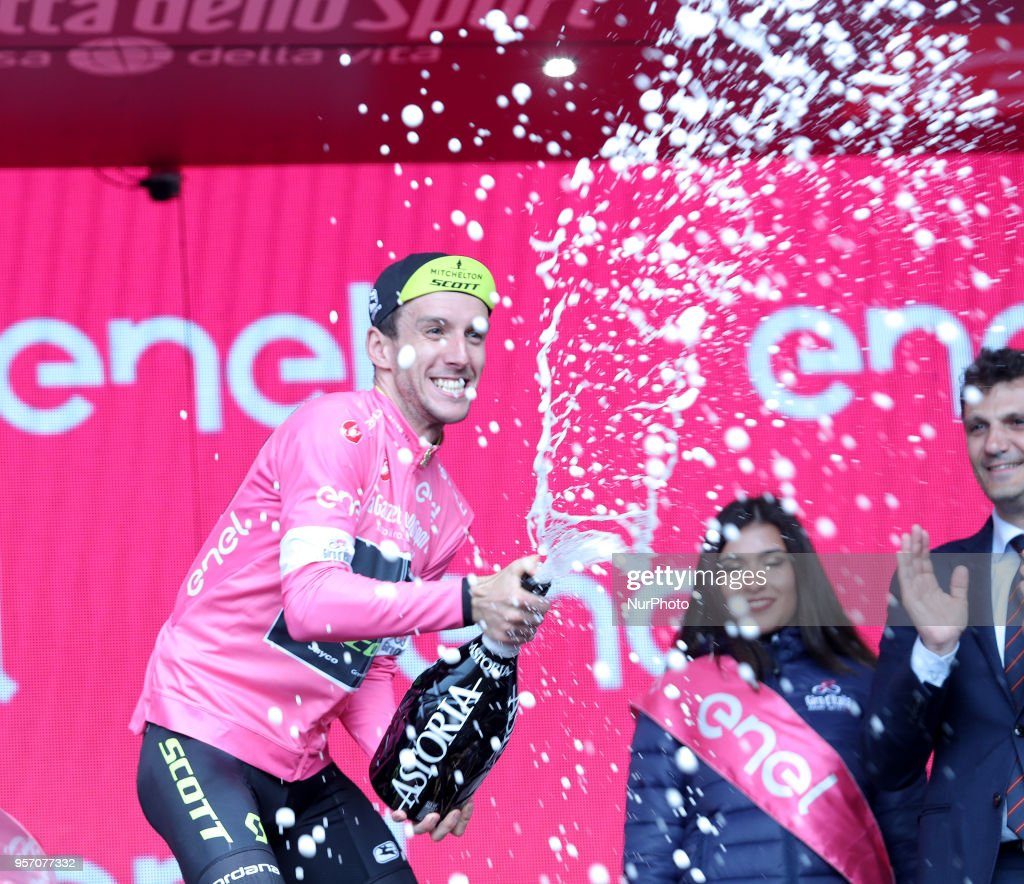 2018 Giro d'Italia - Stage Six : News Photo