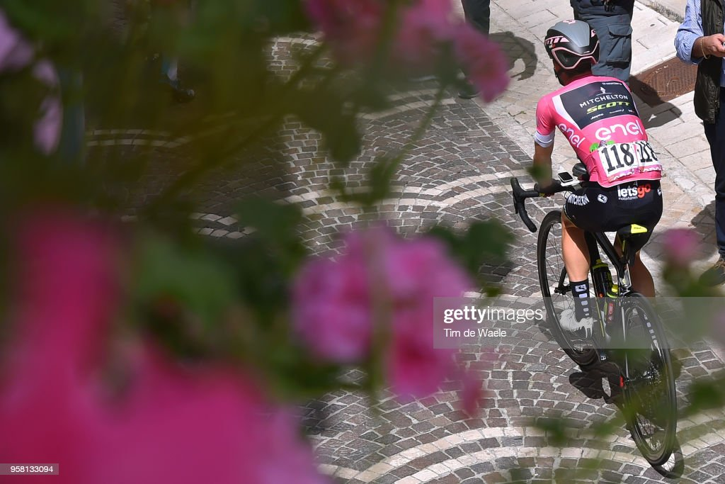 Cycling: 101th Tour of Italy 2018 / Stage 9 : News Photo