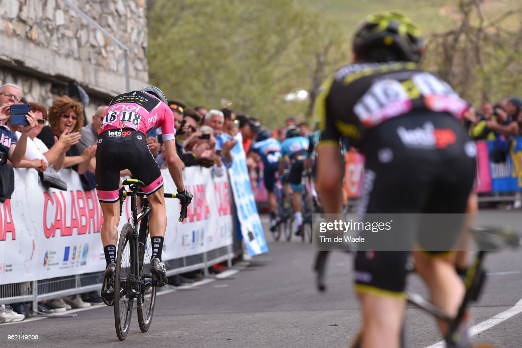 Cycling: 101st Tour of Italy 2018 / Stage 18 : ニュース写真