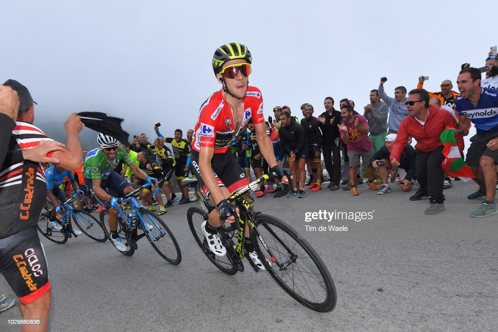 73rd Tour of Spain 2018 - Stage Fifteen