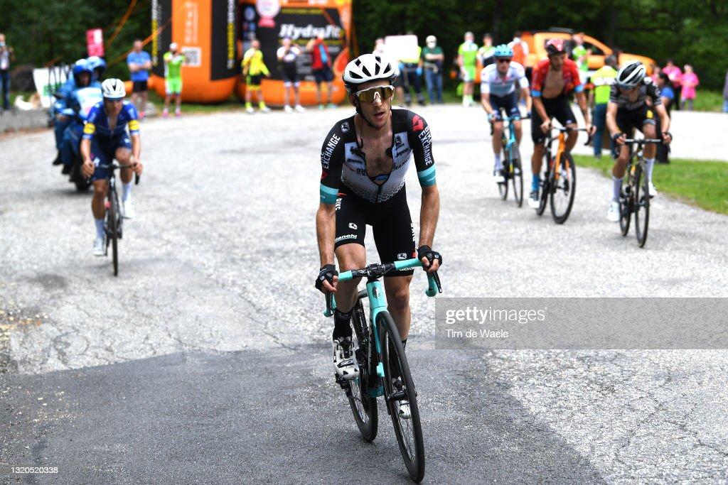 104th Giro d'Italia 2021 - Stage 19 : ニュース写真
