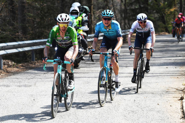 ITA: 44th Tour of the Alps 2021 - Stage 4