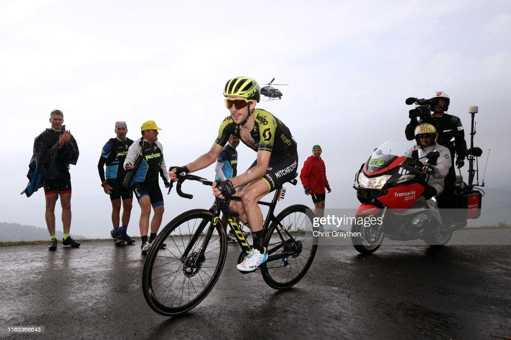 106th Tour de France 2019 - Stage 15 : News Photo