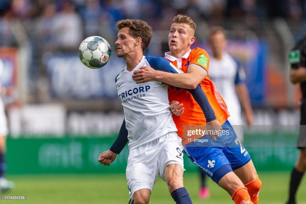 VfL Bochum 1848 v SV Darmstadt 98 - Second Bundesliga : News Photo