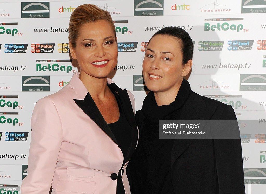BETCAP.TV Sport And Entertainment Website Launch