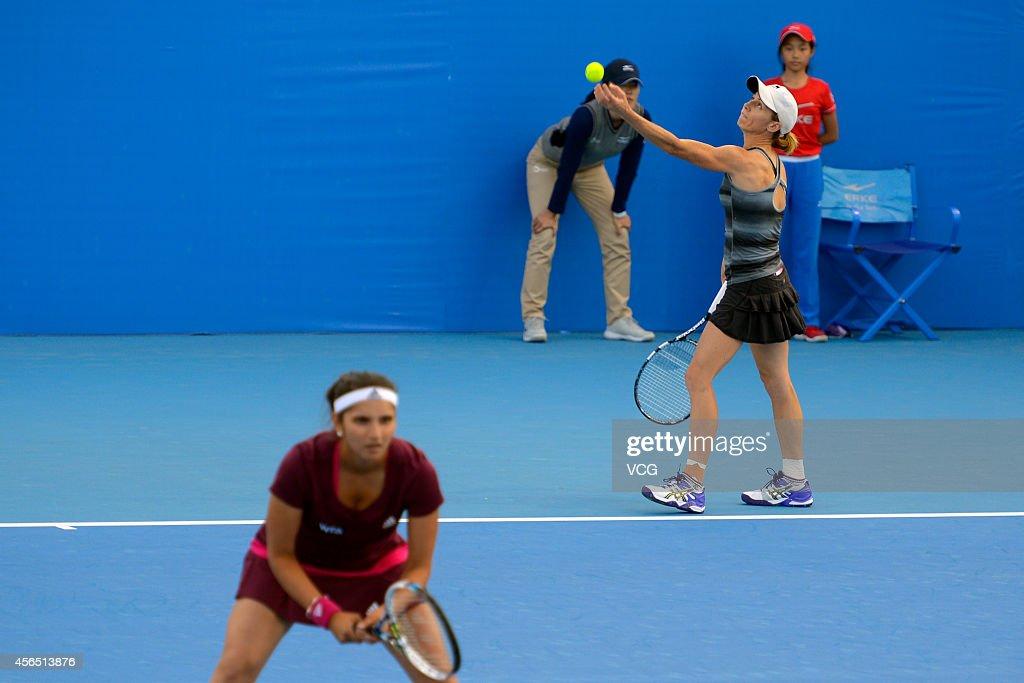 2014 China Open - Day 6