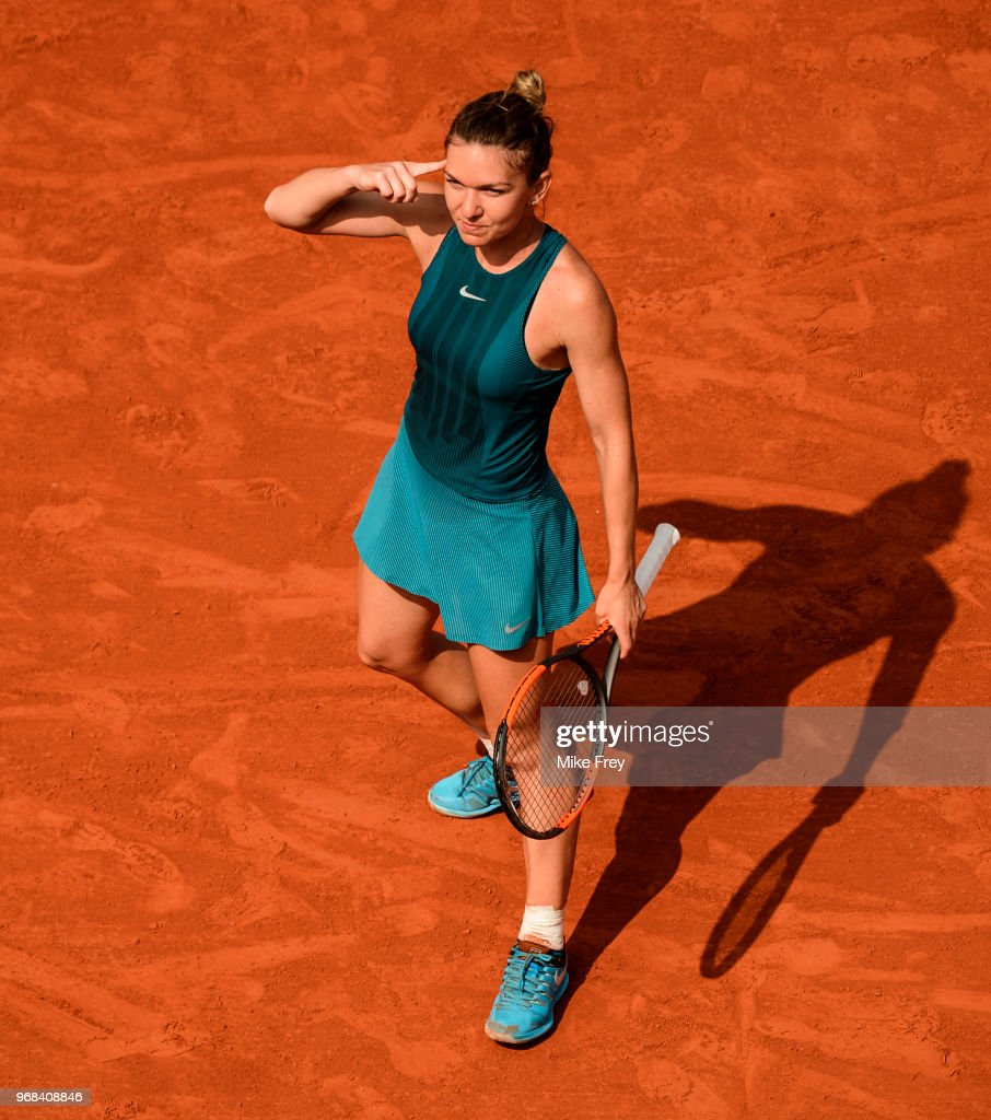 2018 French Open - Day Eleven : News Photo