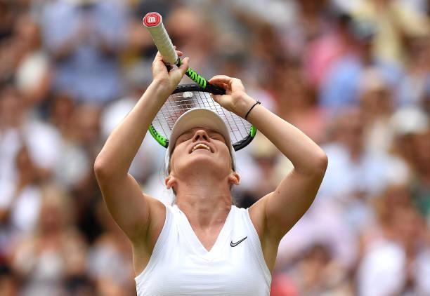 GBR: Day Ten: The Championships - Wimbledon 2019
