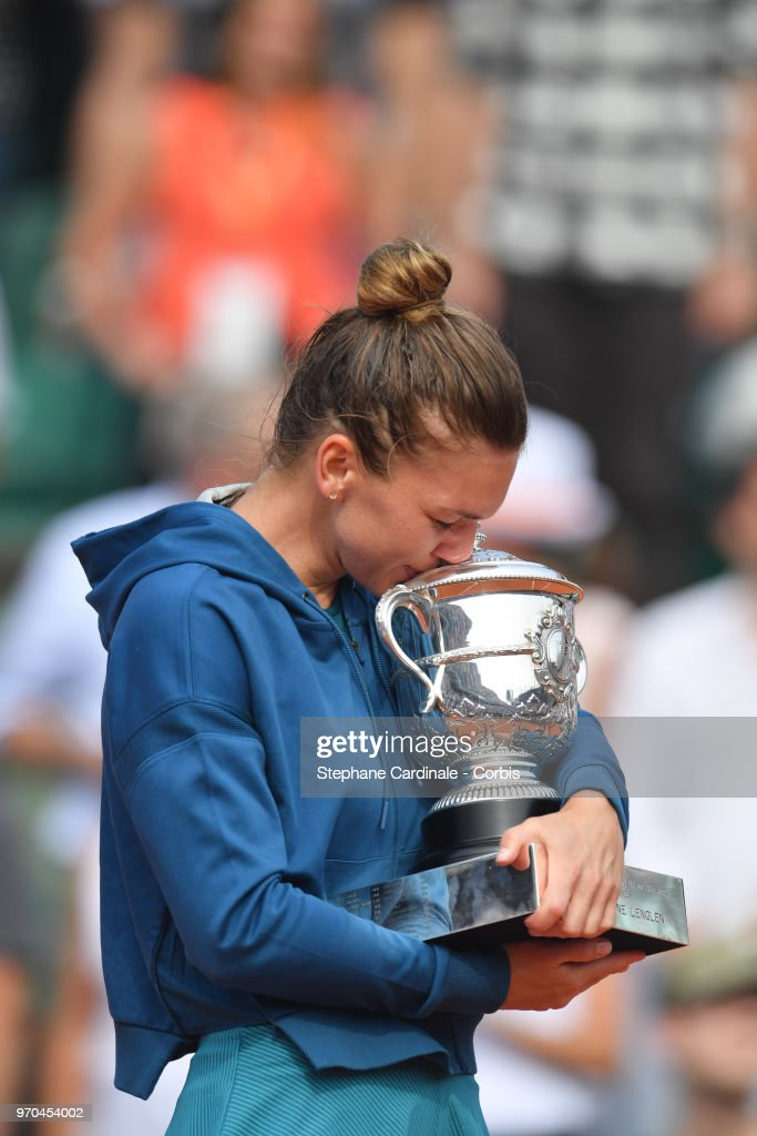 2018 French Open : Day Fourteen : News Photo