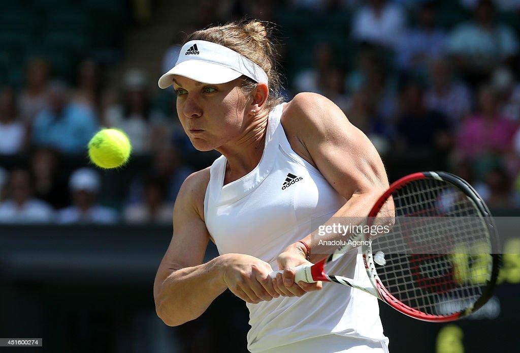 2014 Wimbledon Championships : News Photo