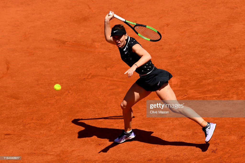 2019 French Open - Day Twelve : News Photo