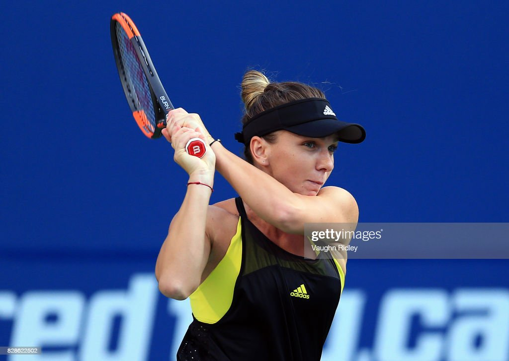 Rogers Cup presented by National Bank - Day 5 : News Photo