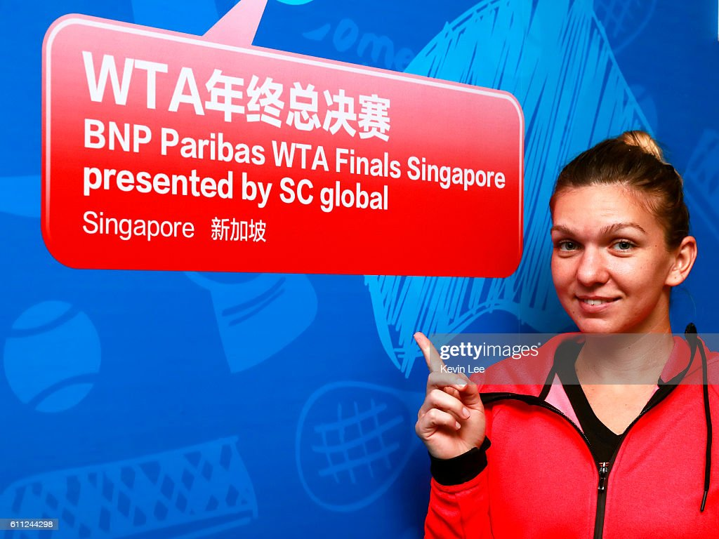 2016 Wuhan Open - Day 5 : News Photo