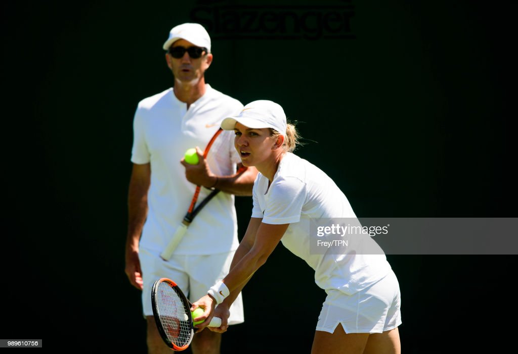 Previews: The Championships - Wimbledon 2018 : News Photo