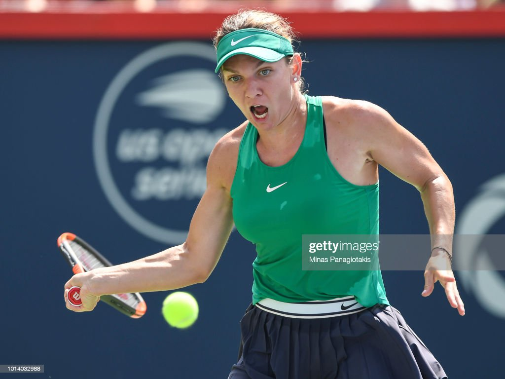 Rogers Cup Montreal - Day 4 : News Photo