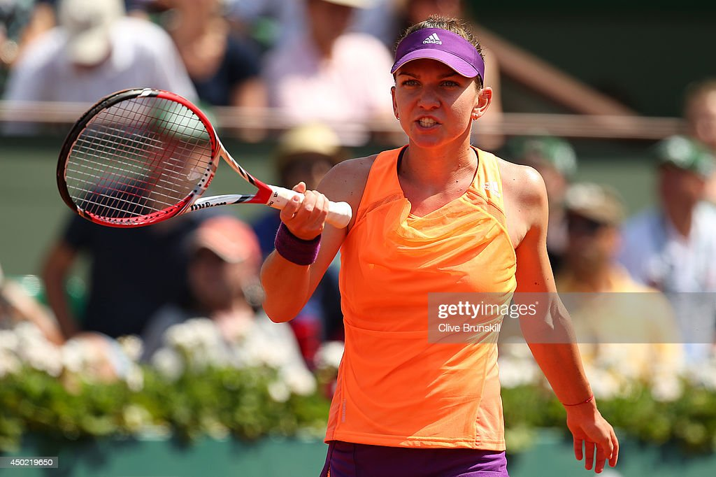 2014 French Open - Day Fourteen : News Photo