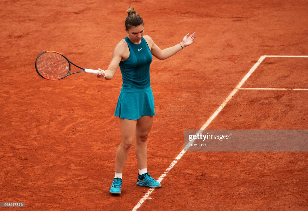 2018 French Open - Day Four : Foto di attualità
