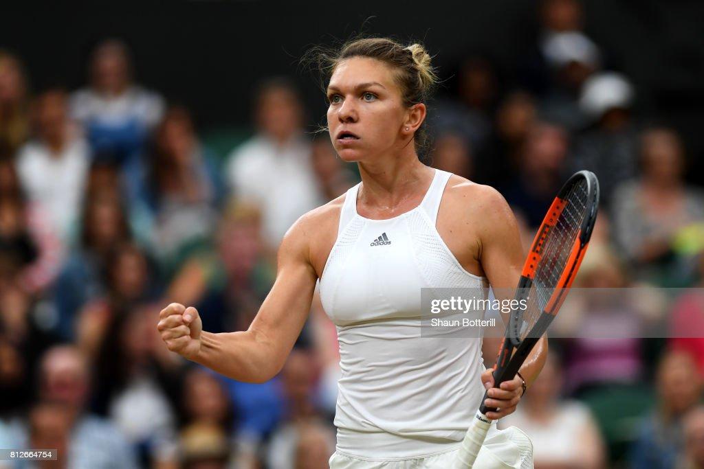 Day Eight: The Championships - Wimbledon 2017