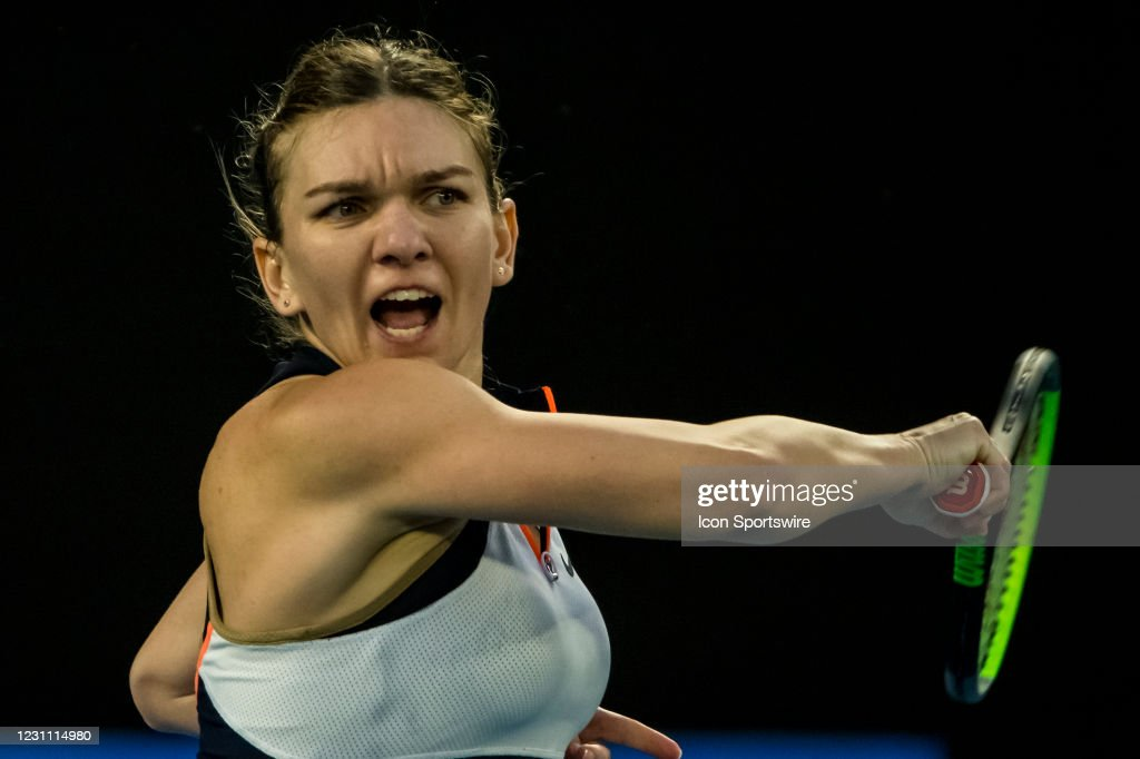 TENNIS: FEB 12 Australian Open : News Photo