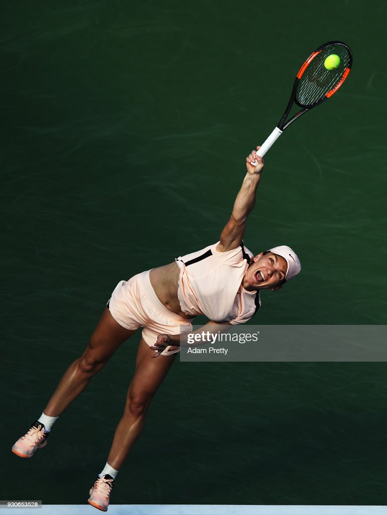 BNP Paribas Open - Day 7 : News Photo