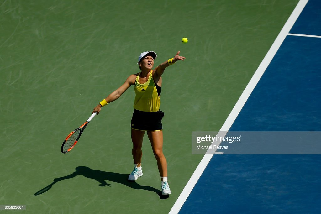 Western & Southern Open - Day 9 : News Photo
