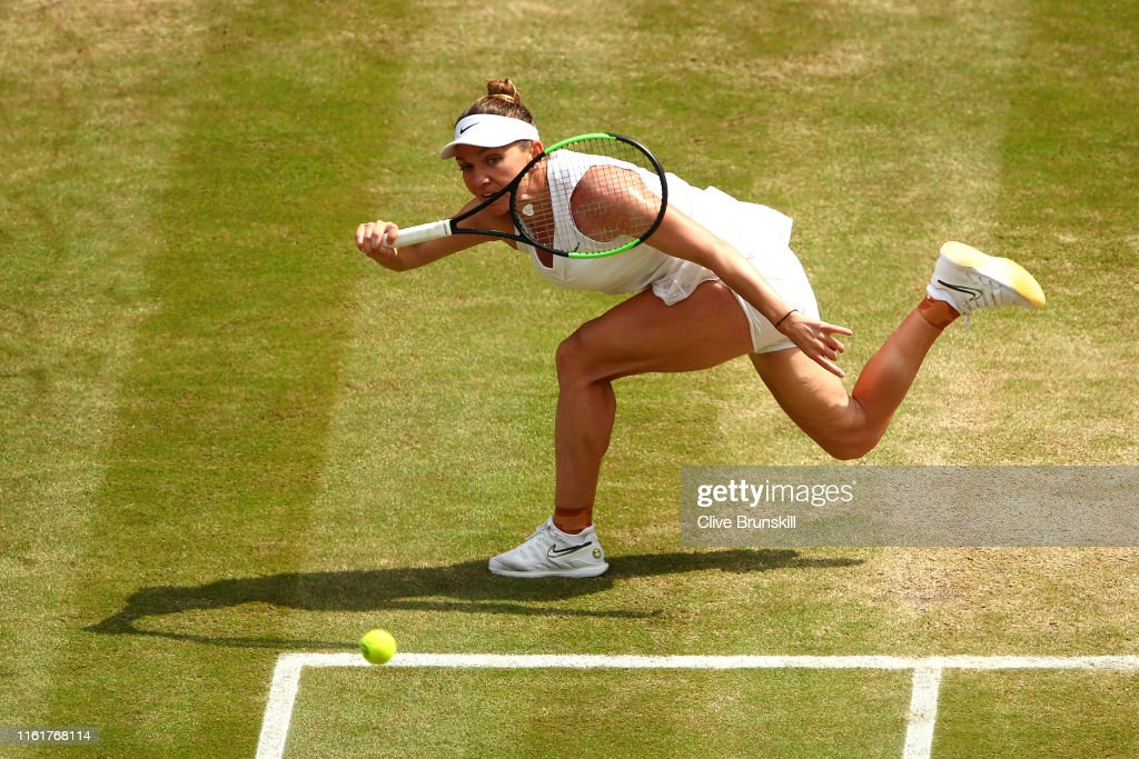 Day Twelve: The Championships - Wimbledon 2019 : News Photo