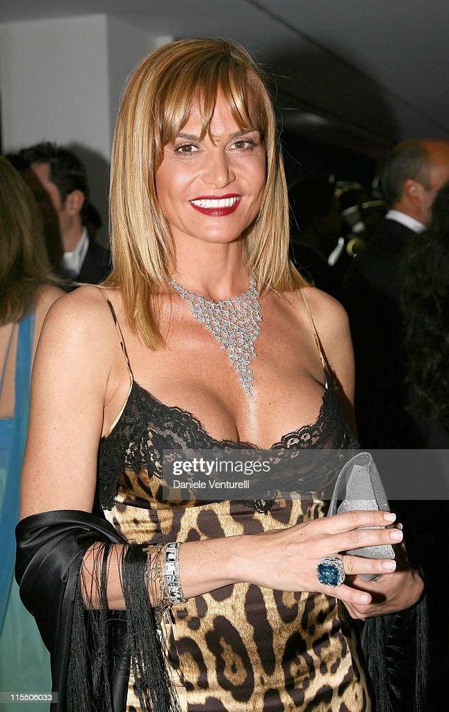 2006 Cannes Film Festival - de Grisogono Party