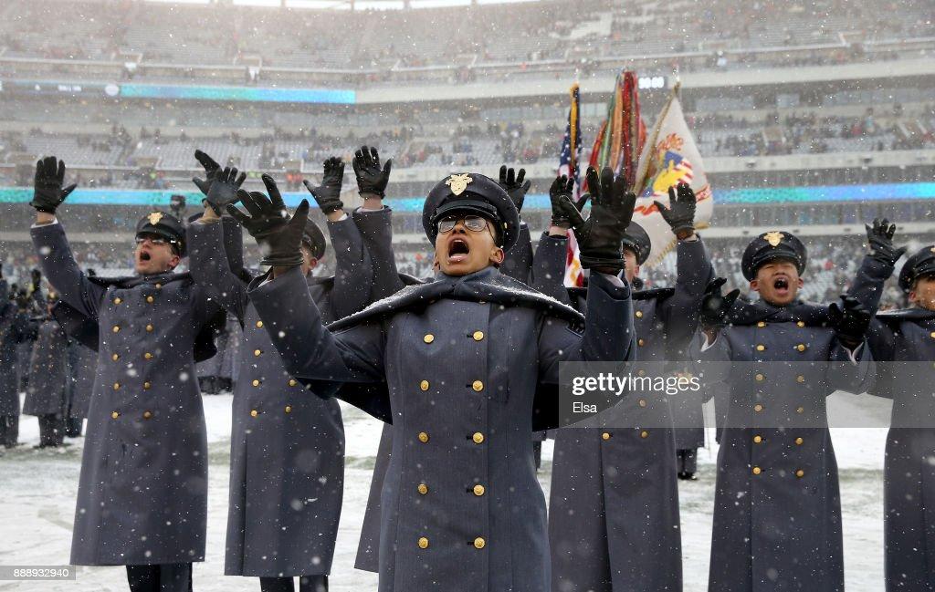 Army v Navy : News Photo