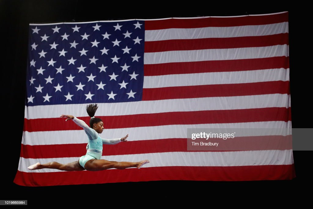 USA - Sports Pictures of the Week - August 20, 2018