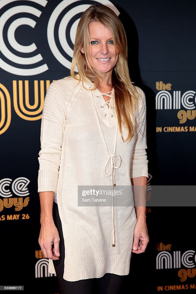 The Nice Guys Melbourne Premiere - Arrivals