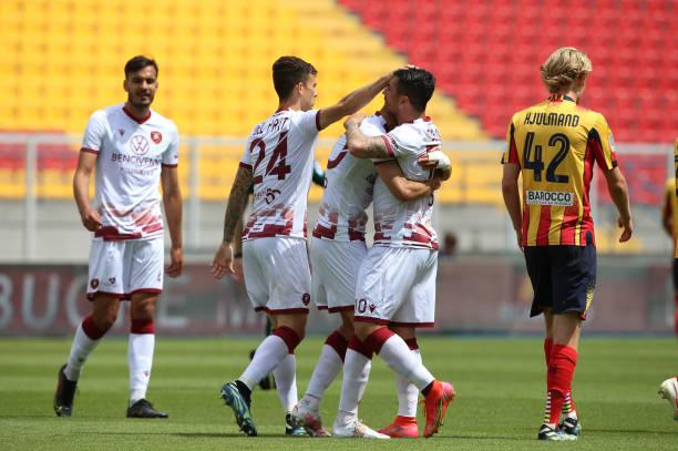 ITA: US Lecce v Reggina - Serie B